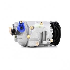 Compresor, aire acondicionado del fabricante RIDEX 447K0106 hasta - 70% de descuento!
