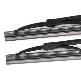 X5 (E53) RIDEX Frontscheibenwischer 298W0041