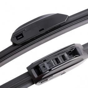 RIDEX PEUGEOT 206 Viskerblade (298W0032)