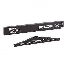 M-класа (W164) RIDEX Задна чистачка 298W0003
