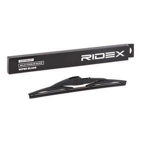 TWINGO II (CN0_) RIDEX Frontscheibenwischer 298W0003