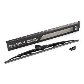 X5 (E53) RIDEX Frontscheibenwischer 298W0076