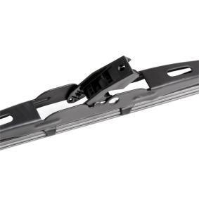 298W0038 Escobillas de parabrisas RIDEX para HONDA CR-V 2.0 (RD4) 150 CV a un precio bajo