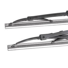 Wiper blades RIDEX (298W0028) for FIAT PANDA Prices