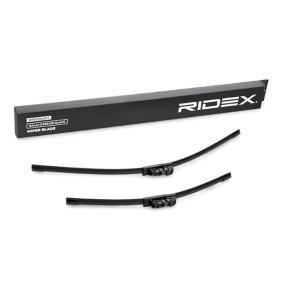 Wischblatt RIDEX Art.No - 298W0008 OEM: 8V1955425 für VW, OPEL, AUDI, MITSUBISHI kaufen