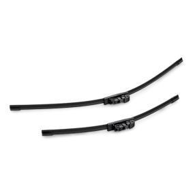 RIDEX Wischblatt 8V1955425 für VW, OPEL, AUDI, MITSUBISHI bestellen
