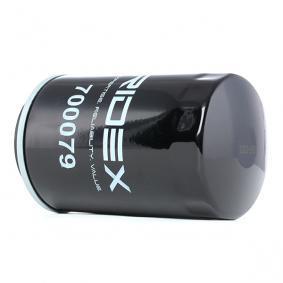 RIDEX Ölfilter (7O0079) niedriger Preis