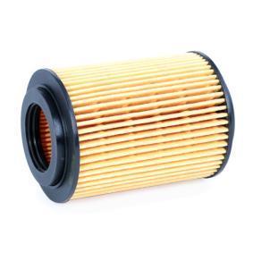 RIDEX Oil filter 7O0087