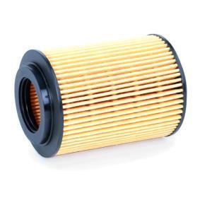RIDEX Oil filter (7O0087)