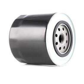 RIDEX 7O0085 Filtre à huile OEM - 4112209 ALFA ROMEO, FIAT, IVECO, LANCIA, ALFAROME/FIAT/LANCI à bon prix