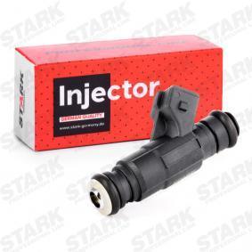 1120780049 für MERCEDES-BENZ, STEYR, Einspritzventil STARK (SKIJ-1070131) Online-Shop