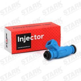 PUNTO (188) STARK Injectors SKIJ-1070136
