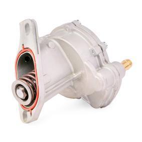 RIDEX Unterdruckpumpe, Bremsanlage 387V0010
