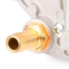 Unterdruckpumpe, Bremsanlage RIDEX (387V0010) für VW CRAFTER Preise
