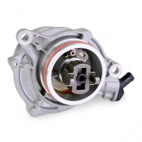RIDEX Unterdruckpumpe, Bremsanlage 387V0018