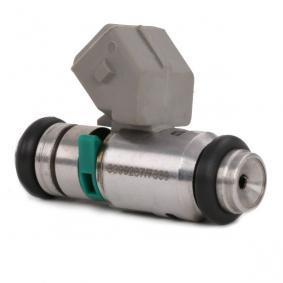 RIDEX Einspritzventil 3905I0088