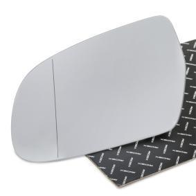 Spiegelglas, Außenspiegel RIDEX Art.No - 1914M0025 OEM: 8K0857535F für AUDI, SKODA, SEAT kaufen