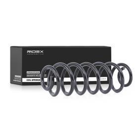 3C0511115AF für VW, SKODA, SEAT, Fahrwerksfeder RIDEX (188C0064) Online-Shop