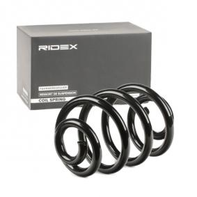 33536750756 für BMW, Fahrwerksfeder RIDEX (188C0011) Online-Shop