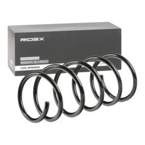 7700417226 für RENAULT, RENAULT TRUCKS, Fahrwerksfeder RIDEX (188C0068) Online-Shop
