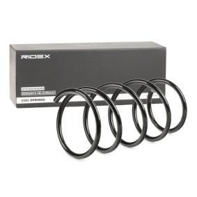 31331090761 für BMW, Fahrwerksfeder RIDEX (188C0267) Online-Shop