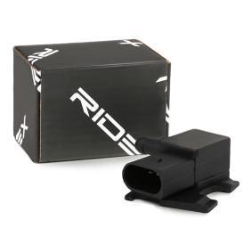 X3 (E83) RIDEX Abgasdrucksensor 4272S0012