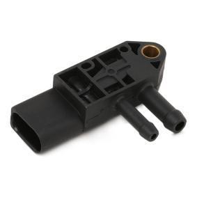RIDEX Senzor, tlak vyfuk.plynu (4272S0016)
