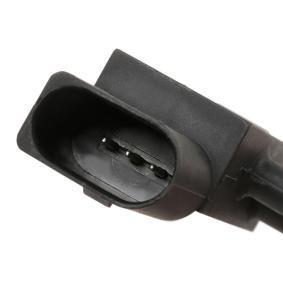 RIDEX SKODA OCTAVIA Senzor, tlak vyfuk.plynu (4272S0016)