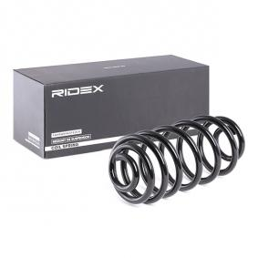 424334 for VAUXHALL, OPEL, Coil Spring RIDEX (188C0234) Online Shop