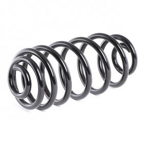 RIDEX 188C0234 Coil Spring OEM - 424334 OPEL, VAUXHALL cheaply