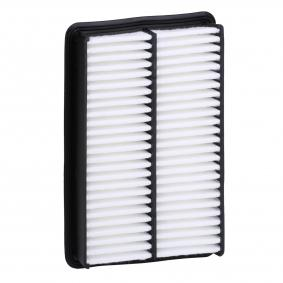 RIDEX Filtro de aire 8A0522