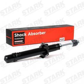 STARK SKSA-0132570 Stoßdämpfer OEM - 51621TL3E01 HONDA günstig