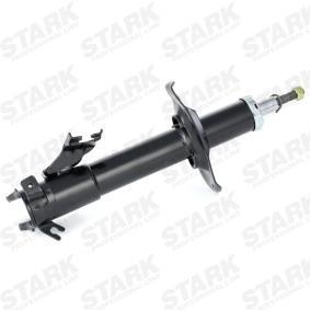 STARK SKSA-0132581 Stoßdämpfer OEM - 54303BM425 AWD, NISSAN günstig