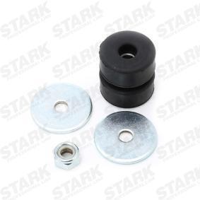 SKSA-0132589 Stoßdämpfer STARK für RENAULT TWINGO 1.2 Turbo (CN0C, CN0F) 100 PS zu niedrigem Preis
