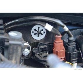 Motorhaube und Einzelteile 50267069 HERTH+BUSS ELPARTS