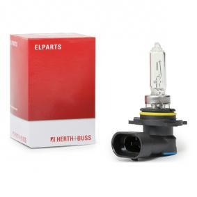 Bulb, headlight (89901306) from HERTH+BUSS ELPARTS buy