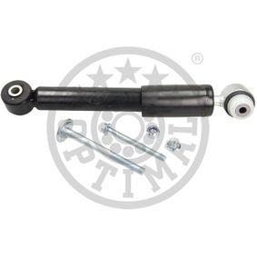 4143260700 für MERCEDES-BENZ, Stoßdämpfer OPTIMAL (A-1444G) Online-Shop