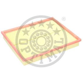 OPTIMAL Въздушен филтър 90531003 за OPEL, CHEVROLET, DAEWOO, VAUXHALL, GMC купете