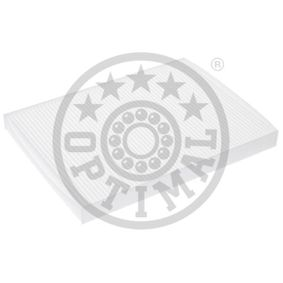 OPTIMAL Filter, Innenraumluft 1H0819638B für VW, AUDI, SKODA, SEAT bestellen