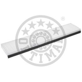 OPTIMAL Filter, Innenraumluft 7180932 für OPEL, FORD bestellen