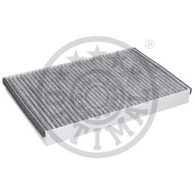 OPTIMAL Cabin filter FC-01735