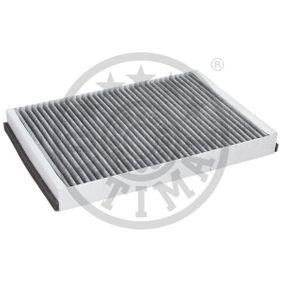 Air conditioner filter FC-01735 OPTIMAL