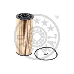 038115466A für VW, AUDI, SKODA, SEAT, Ölfilter OPTIMAL (FO-00009) Online-Shop
