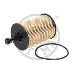 Oljefilter OPTIMAL Art.No - FO-00038 OEM: 071115562C för VW, AUDI, SKODA, MITSUBISHI, HONDA köp