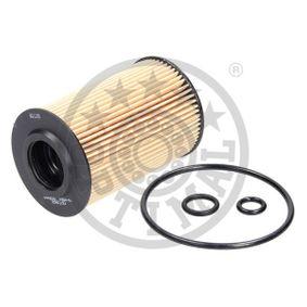 03L115562 for VW, AUDI, SKODA, SEAT, WIESMANN, Oil Filter OPTIMAL (FO-00100) Online Shop