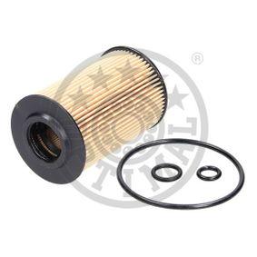 OPTIMAL FO-00100 Oil Filter OEM - 03L115562 AUDI, SEAT, SKODA, VW, VAG, FIAT / LANCIA, WIESMANN, NPS, SAKURA Automotive, ELECTRO AUTO, eicher, CUPRA cheaply