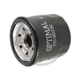OPTIMAL Montagesatz Schalldämpfer FO-00230
