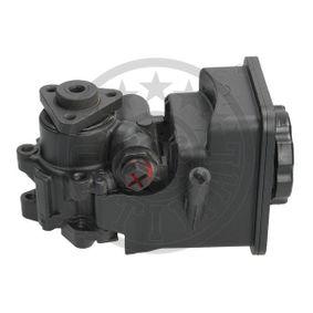 OPTIMAL Servolenkung Pumpe HP-589