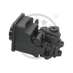 Elektrische Servopumpe HP-589 OPTIMAL