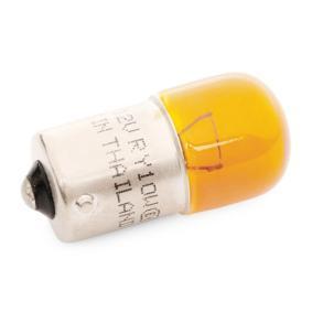 HELLA Крушка с нагреваема жичка, мигачи (8GA 002 071-051) на ниска цена